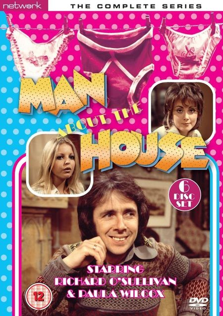 Man about the house complete series