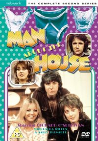 Man about the hosue series 2 dvd