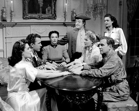 The Time Of Their Lives 1946 cast