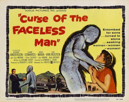 Curse-of-the-faceless-man