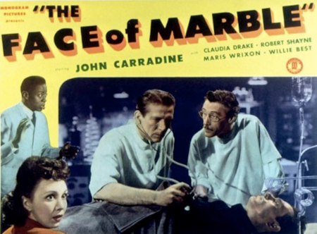The Face Of Marble 1946