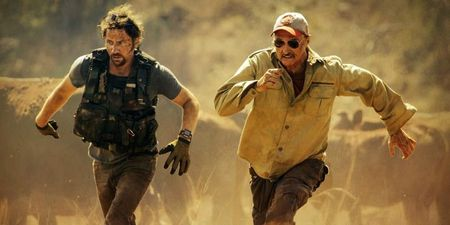 Tremors 5 Bloodlines h