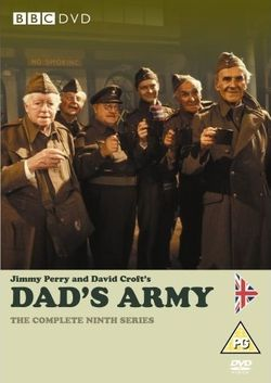 Dads army s9