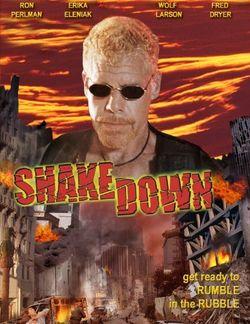 Shakedown dvd