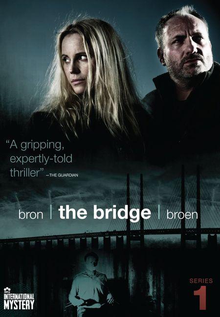 Bron broen