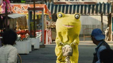 Yakuza-Apocalypse-Frog-Man