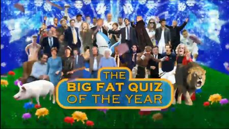PRIMITIVE SCREWHEADS: The Big Fat Quiz Of The Year 2015