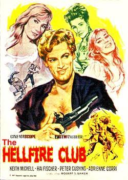 The hellfire club a