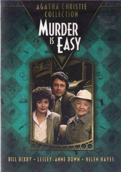 Agatha ccmc - murder is easy a