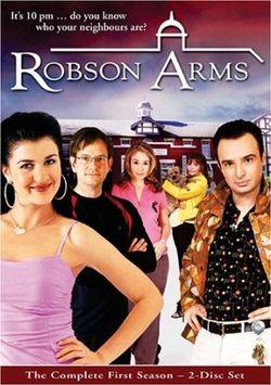 Robson arms season 1