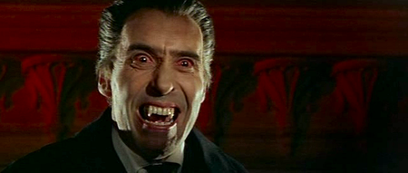 Dracula prince of darkness (2)