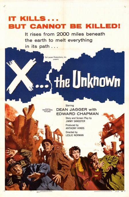 X The-Unknown-1956