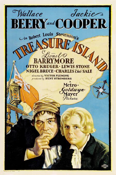 Treasure island b
