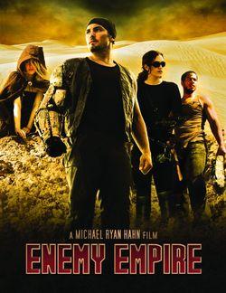 Enemy empire 2013