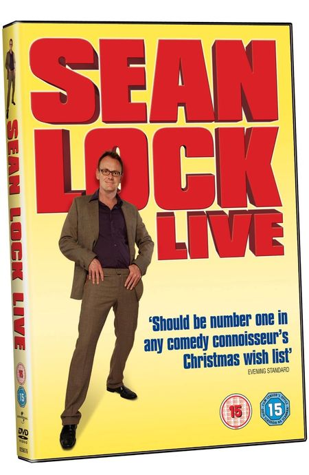 Sean lock live