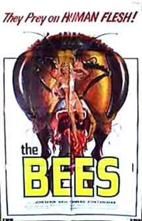 The bees 1978