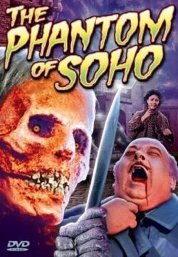 The phantom of soho 1963