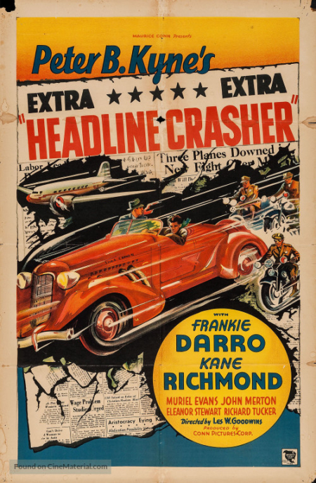 Headline crsher 1937