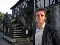 Richard hammond the gun powder plot