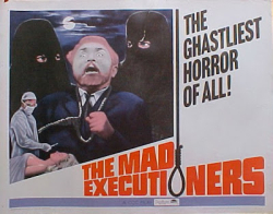 The Mad Executioners 1963 b