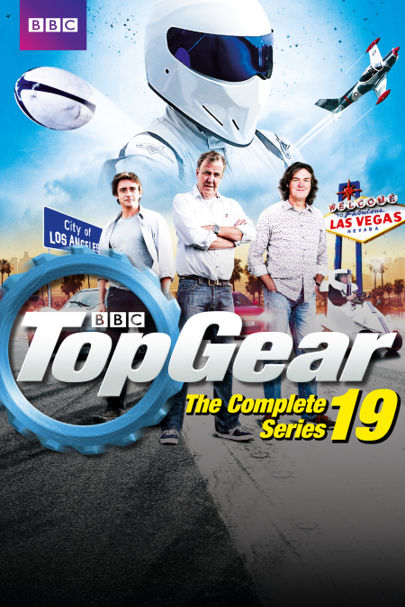 Top Gear Series 19
