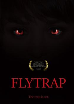 Flytrap 2015 poster