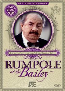 Rumpole complete series