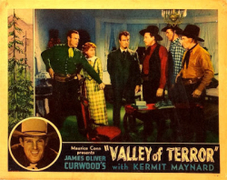 Valley of terror 5