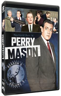 Perry mason series 5a