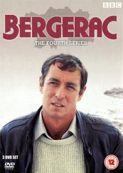 Bergerac series 4 dvd