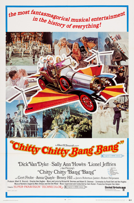 Chitty chitty bang bang_1969_