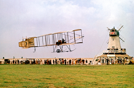 Those Magnificent Men In Their Flying Machines d