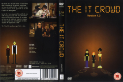 The IT crowd dvd series 1