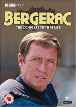 Bergerac series 5