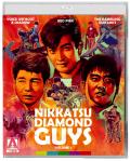 Nikkatsu diamond guys vol 1