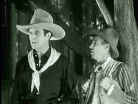 Law Of The Rio Grande 1931 a
