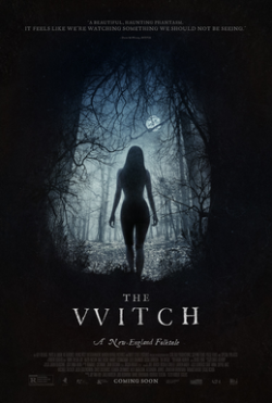 The VVitch_poster