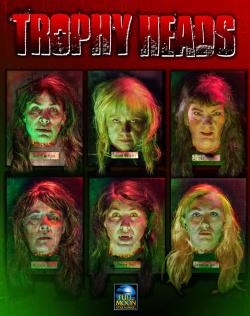 Trophy heads 2014