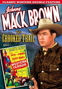 The Crooked Trail 1936