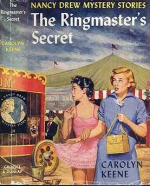 The Ringmaster's Secret by Carolyn Keene-001