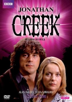Jonathan Creek Series 4