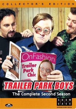 Trailer parks boys season2