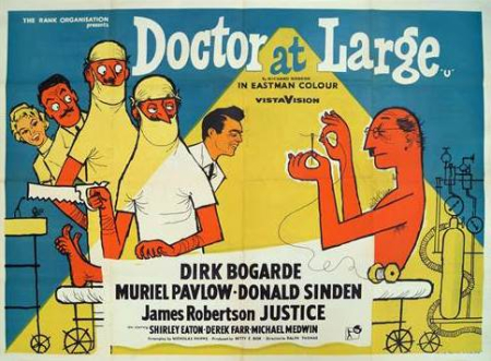 Doctor at large post hor-001