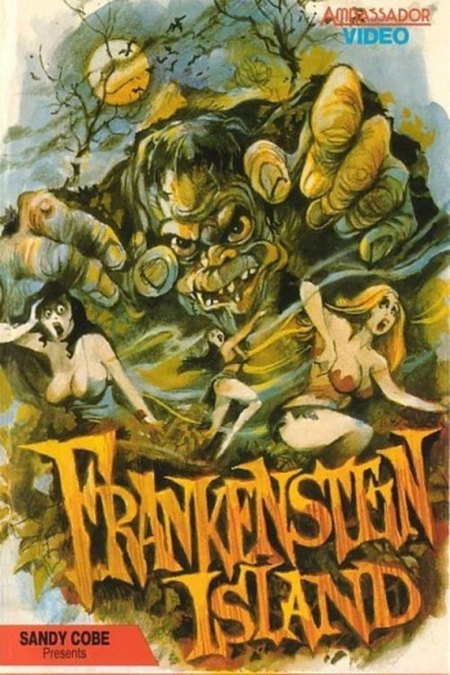 Frankenstein-Island-