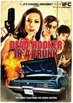 Dead hoker in a trunk poster