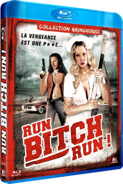 Run bitch run blu-ray