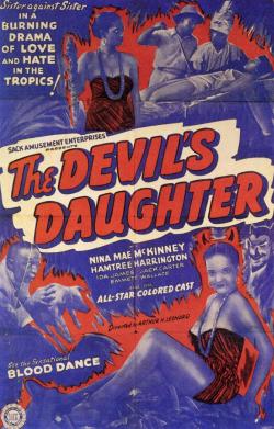 The devil's daughter 1939