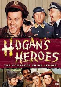 Hogan's heroes season 3