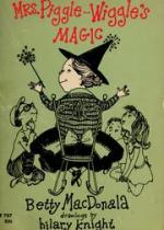 Mrs Piggle-Wiggle's Magic