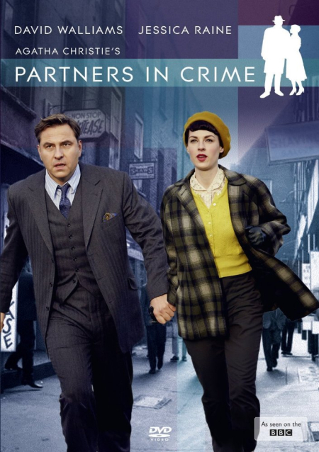 Partners in crime series 1